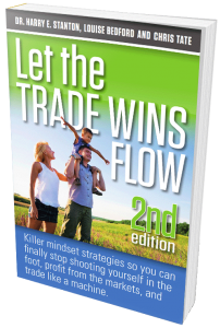 book cover of let the trade wins flow 2nd edition